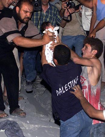 غزه gaza